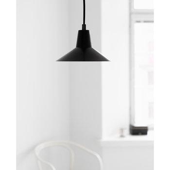 Studio Joanna Laajisto Edit pendant lamp, black-steel