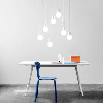 Lightyears Bulb Fiction P1 pendant