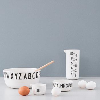 Design Letters Mittakuppi, 1 dl