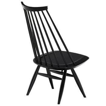 Artek Mademoiselle chair, black