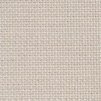 Woodnotes K ottoman, base plate, stone-white