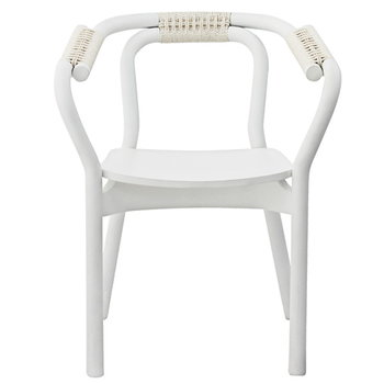 Normann Copenhagen Knot chair
