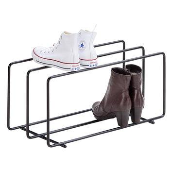 Showroom Finland Mixrack shoe rack M, black