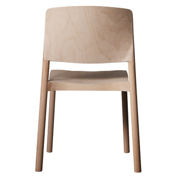 Swedese Grace chair, ash