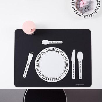 Design Letters Drink lid