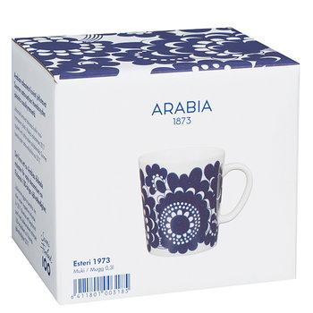 Arabia Tazza Finland 100, Esteri 1973