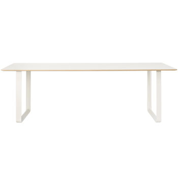 Muuto 70/70 table, 225 x 90 cm