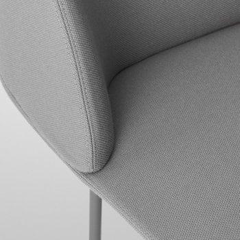 Muuto Oslo sofa, 2-seater