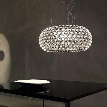Foscarini Caboche pendant lamp, large