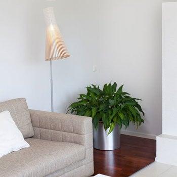 Secto Design Secto floor lamp, natural birch