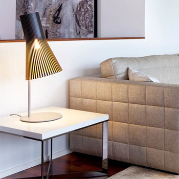 Secto Design Secto 4220 table lamp, white