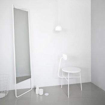 Menu Afteroom tuoli 3, valkoinen