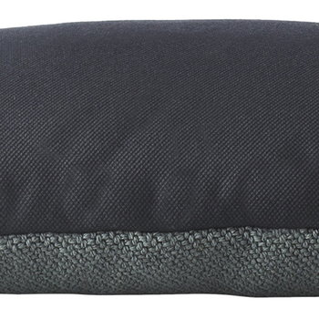 Muuto Mingle cushion, petroleum