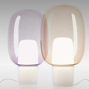 Foscarini Yoko table lamp, green