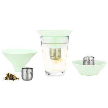 Normann Copenhagen Tea strainer, grey