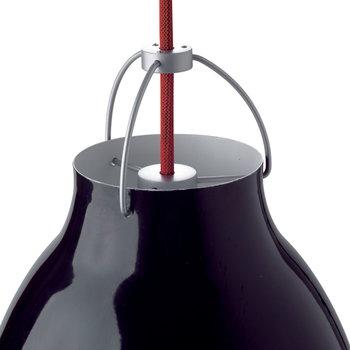 Lightyears Caravaggio P3 valaisin, musta