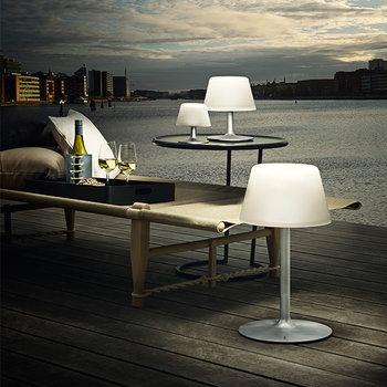 Eva Solo SunLight Lounge, iso