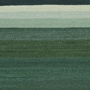 &Tradition Another Rug, green jade, 200 x 300 cm