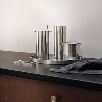 Stelton Arne Jacobsen ice bucket