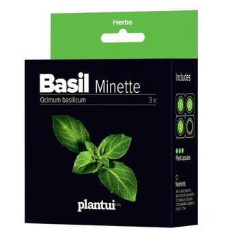 Plantui Basil Minette