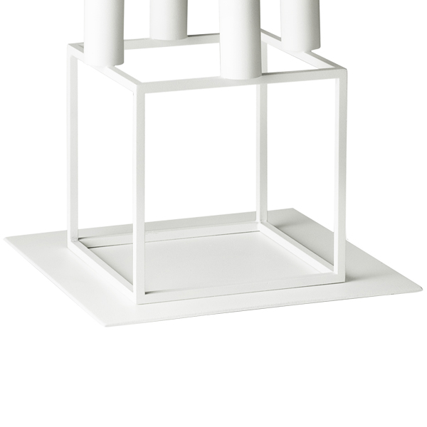 by lassen kubus 4 alusta valkoinen finnish design shop. Black Bedroom Furniture Sets. Home Design Ideas