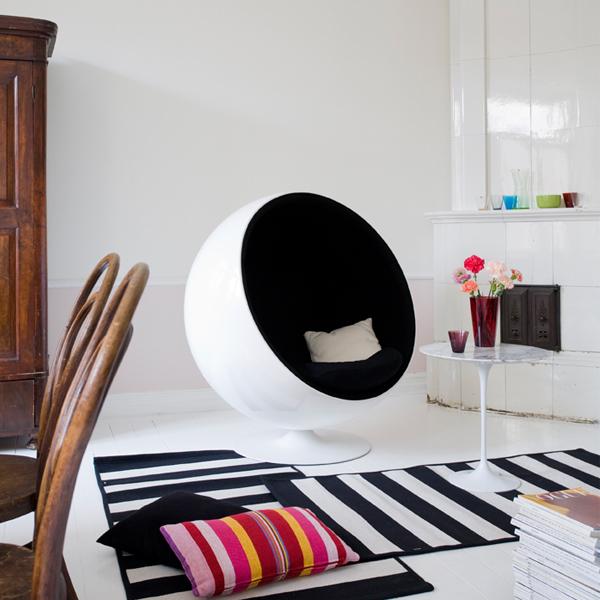 Marvelous Ball Chair. Manufacturer: Eero Aarnio Originals ... Pictures Gallery