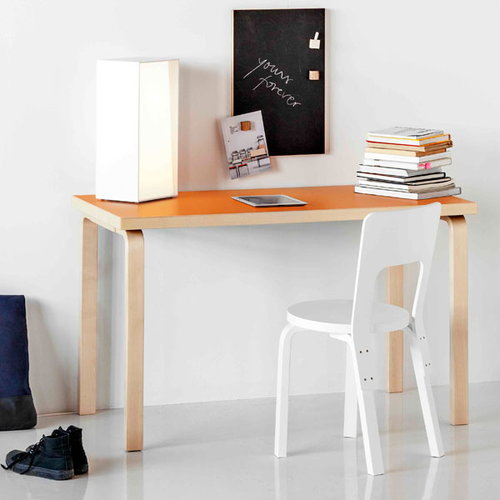 Artek Bright White 1 bright light table lamp