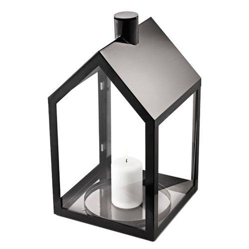 Normann Copenhagen LightHouse lantern, black