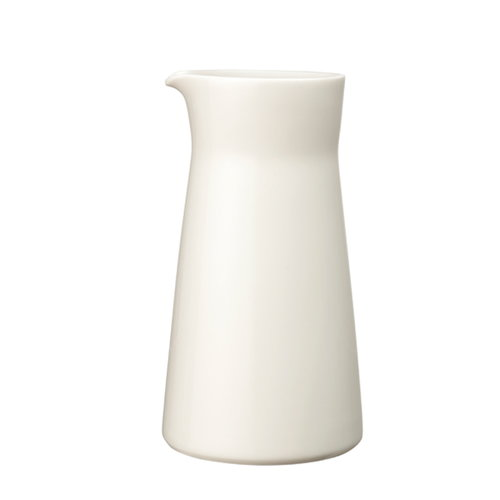 Iittala Teema maitokaadin 0,2 L, valkoinen