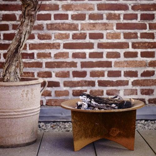 Skagerak Flame firebowl, small