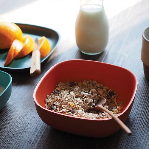Ekobo BIOBU Gusto bowl, L, black