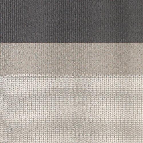 Woodnotes Panorama matto, kitti-valkoinen