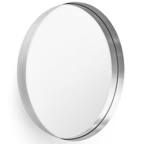 Menu Darkly peili, keskikokoinen, alumiini