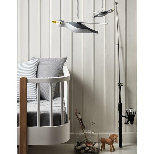 Kay Bojesen Seagull mobile, small