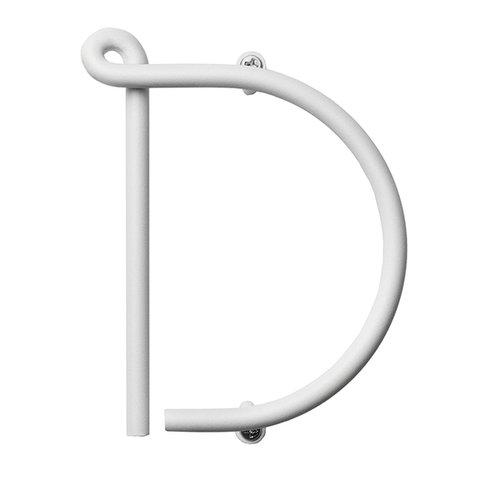 NakNak Wire Alphabet D