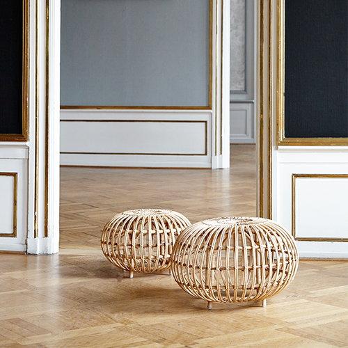 Sika-Design Franco Albini ottoman, small