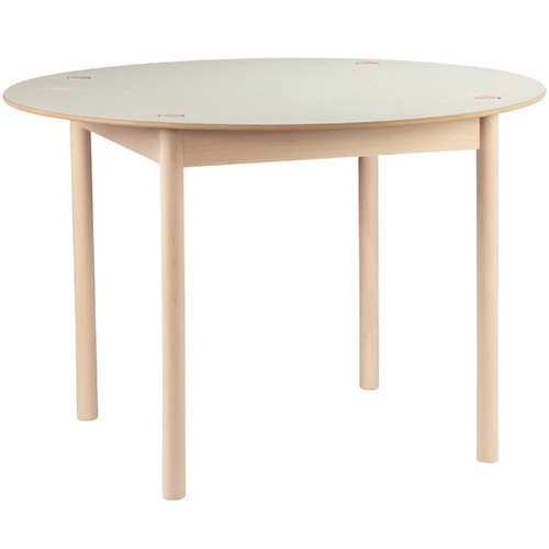 Hay C44 table round