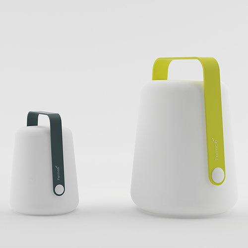 Fermob Balad lamp, small, verbena green