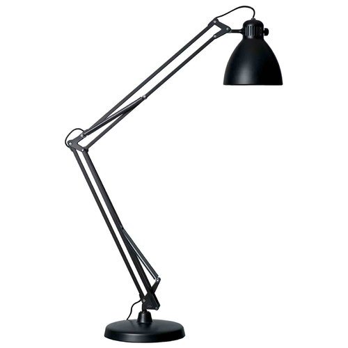 Luxo Base for L-1 archtitect lamp, black