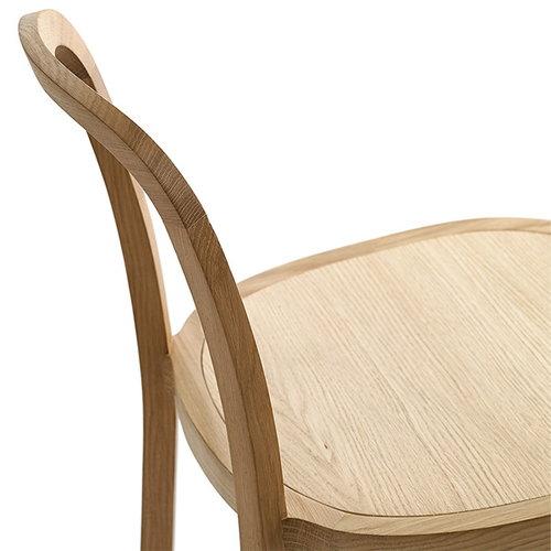 Woodnotes Siro+ tuoli, tammi