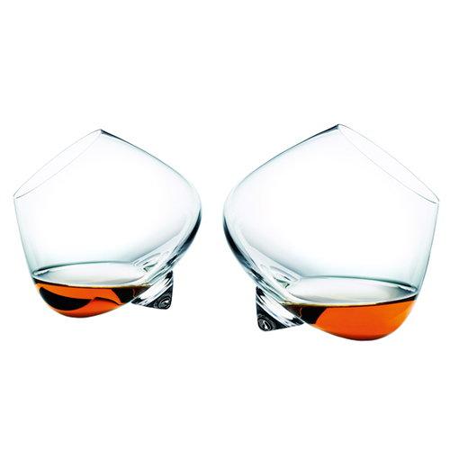 Normann Copenhagen Bicchieri da cognac, 2 pz