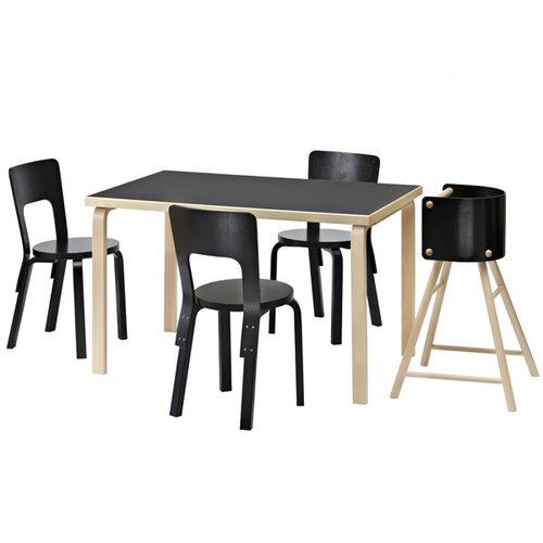 Artek Aalto table 81B