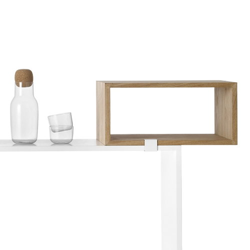 Muuto Modulo Stacked piccolo, frassino