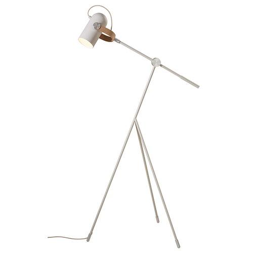 Le Klint Carronade 360S floor lamp, sand