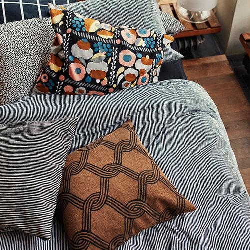 Marimekko Varvunraita pillowcase