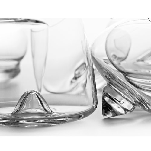 Normann Copenhagen Whisky glasses, 2 pcs