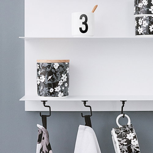 Design Letters Magnetic Tool Hook, 6-pack