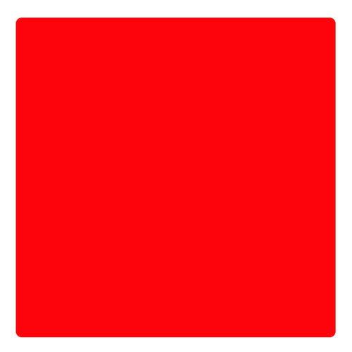 Vitra Eames DSR tuoli, classic red - kromi