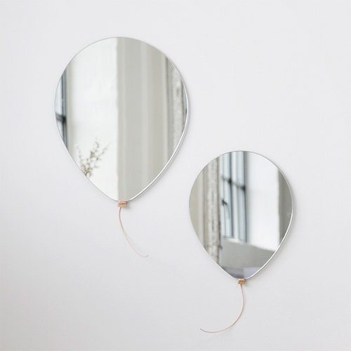 Elements Optimal Balloon Mirror, S