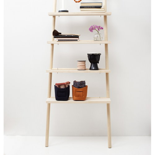 Verso Design Tikas shelf, birch